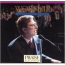 don moen : worship with don moen CD 1992 integrity hosana music used very good
