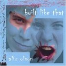 alix olson : built like that CD 2001 feed the fire used mint