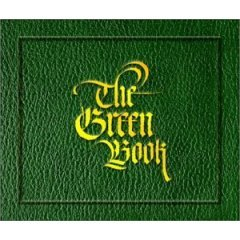 twiztid - the green book CD 2002 psychopathic used good condition