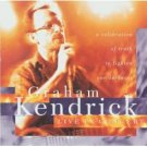 graham kendrick : live in concert CD 1996 megaphone used