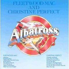 fleetwood mac and christine perfect : albatross CD 1977 1991 sony UK used mint