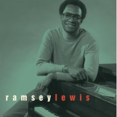 ramsey lewis : this is jazz vol. 27 CD 1997 sony 11 tracks used mint