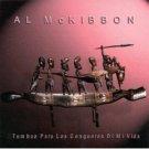 al mckibbon - tumbao para los congueros di mi vida CD 1999 blue lady chartmaker used mint
