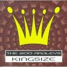 boo radleys : kingsize CD 1998 creation records 15 tracks used mint