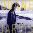 duane jarvis - D.J.'s front porch CD 1994 medium cool records used mint