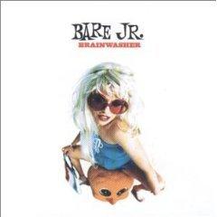 bare jr. : brainwasher CD 2000 immortal 14 tracks used mint