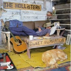 the hollisters : sweet inspiration CD 2000 hightone used mint