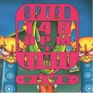 speed limit 140 BPM plus volume five CD 1994 moonshine used near mint