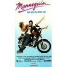 mannequin VHS 1990 media heron cannon used mint