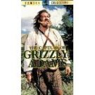 the capture of grizzly adams VHS 1982 taft international worldvision mint