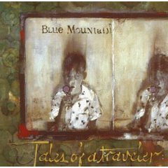 blue mountain : tales of a traveler CD 1999 roadrunner used mint barcode punched