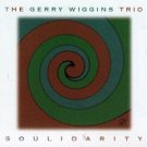 gerry wiggins trio : soulidarity CD 1996 concord records used mint