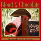 elvis costello and the attractions : blood & chocolate CD 1995 rykodisc demon 17 tracks used mint