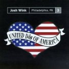 josh wink : united djs of america philadelphia PA vol. 3 CD 1995 DMC used mint