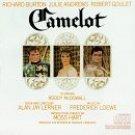 camelot : richard burton julie andrews CD 1990 columbia 1960 original broadway cast mint