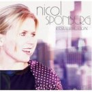 nicol sponberg - resurrection CD 2004 curb 10 tracks used very good