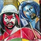 sly & robbie - a dub experience CD 1984 mango island 8 tracks used mint