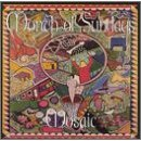 month of sundays - mosaic CD 1993 railroad records used mint