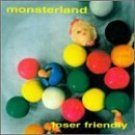 monsterland - loser friendly CD ep 1993 spin art used mint