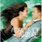 forces of nature - music from the original motion picture soundtrack CD 1999 dreamworks used mint