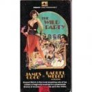 the wild party - james coco & raquel welch VHS 1975 embassy color 90 mins used