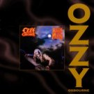 ozzy osbourne - bark at the moon CD 1983 1995 sony 9 tracks used mint