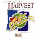 praise & worship : lord of the harvest with ross parsley CD 1995 integrity hosanna used near mint
