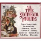 reader's digest - all-time sentimental favorites CD 4-disc box 1990 readers digest used near mint