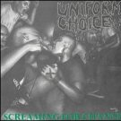uniform choice : screaming for change (CD 1985 wishingwell, used mint)