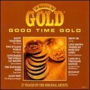 70 ounces of gold - good time gold CD 2000 compose peter pan 27 tracks used near mint
