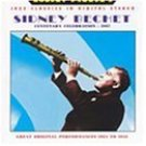 sidney bechet - centenary celebration - 1997 : CD 1997 louisiana red hot used mint