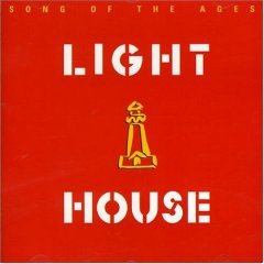 lighthouse - song of the ages CD 1999 breaking records hoffert music used mint