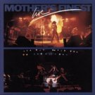 mother's finest - live CD 1979 1990 epic CBS used mint