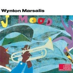 wynton marsalis - j mood CD 1986 CBS used mint