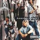 anotha level - on anotha level CD 1994 priority used mint