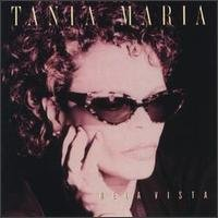 tania maria - bela vista CD 1990 capitol world pacific - used mint