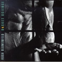 hugh blumenfeld - rocket science CD 1998 prime used near mint
