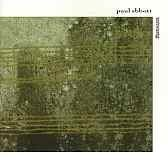 paul abbott - unsung CD 1998 rhythmicon 12 tracks used mint