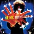 the cure - greatest hits - double CD 2001 fiction universal polydor EU import - used near mint