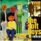 the soft boys : 1976 - 81 CD 2-disc set 1993 rykodisc -  used mint