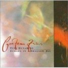 cocteau twins - tiny dynamine / echoes in a shallow bay CD 1985 4AD made in UK used mint