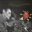 chet baker - the rising sun collection CD 1996 just a memory records - used mint