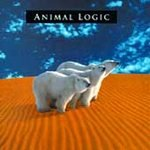 animal logic - animal logic II : CD 1991 IRS 11 tracks - used mint