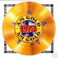 am gold 1973 - various artists CD 1992 time-life warner 21 tracks - used mint