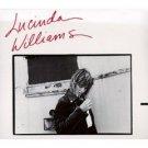lucinda williams - lucinda williams CD 1988 1998 Koch 18 tracks used mint