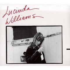 lucinda williams - lucinda williams CD 1988 1998 Koch 18 tracks used mint