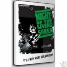 army of the living shred - DVD used disc and case both mint