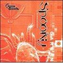 spooky - gargantuan CD 1993 guerilla IRS - used mint