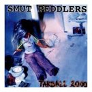 smut peddlers - tarball 2000 CD 1999 ransom used mint