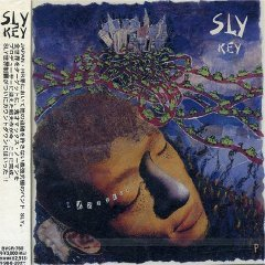 sly - key CD 1998 BMG ariola made in japan used